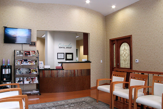 Columbia Dental Group - Office Tour